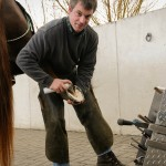 KEVIN BACON'S HOOF SOLUTION