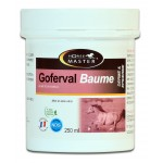 Horse Master Goferval baume