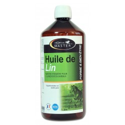 Aceite de lino Horse Master