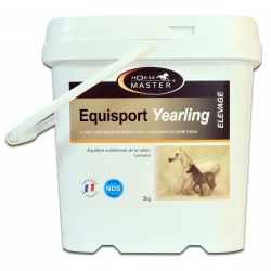 Equisport Yearling Horse Master