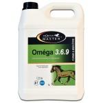 Omega 3 6 9 Horse Master