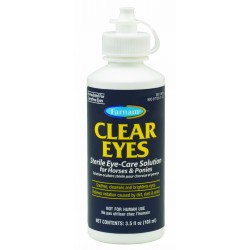 Clear eyes Farnam - ojos