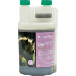 Hilton Herbs De-Tox Gold
