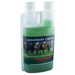ABSORBANT LIQUID
