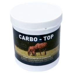 Carbo-Top Greenpex 250 g