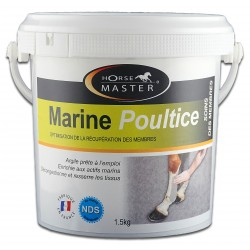 Marine Poultice Horse Master 1,5 kg