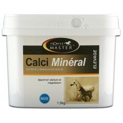 Calci minéral Horse Master 1,5 kg