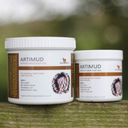 Artimud Red Horse Products