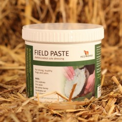 Field Paste Red Horse