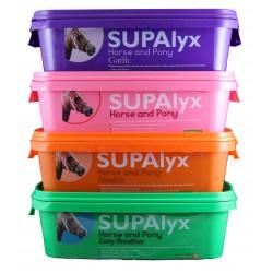 SUPALYX
