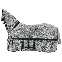 Manta antimoscas Pfiff Zebra