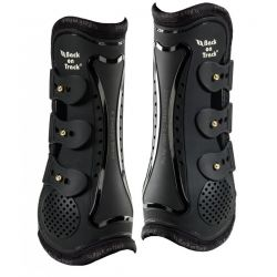 Tendons boots Royal Black