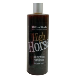 HIGH HORSE MEDICATED ANTI BACTERIEN