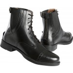 Norton Lacet synthetic boots