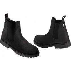 Norton Camargue boots Black