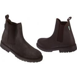 Boots d'équitation enfants Norton Lacet synthétique