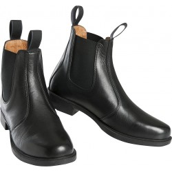 Equi-Theme Buenos Aires boots Black