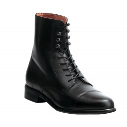 C.S.O. Badmington boots Black