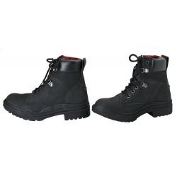 C.S.O. Paddock boots Black