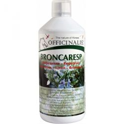 OFFICINALIS Broncaresp Eucalyptus complementary feed