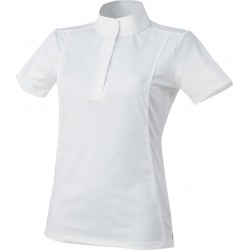 Equi-Theme Perles shirt short sleeves