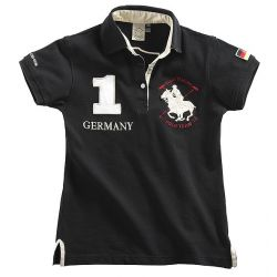 Polo Equi-Theme World Allemagne