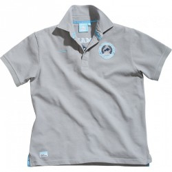 Equi-Theme Alltech FEI World Equestrian Games™ 2014 in Normandy piqué cotton polo shirt