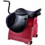 Porte-selle Saddle Box roulant