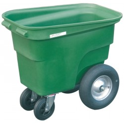 Chariot à aliments La Gée 155 litres