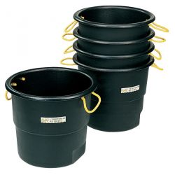 BASSINE A POIGNEES 90 L