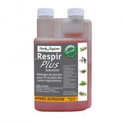 Respir Plus solution Herb Equine
