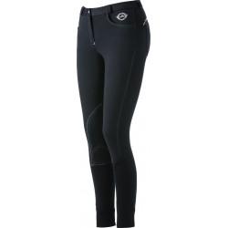 Pantalon Equi-Theme Césaria Marine