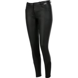 Belstar Flocon breeches Black