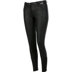 Pantalón de montar Beslstar Flocon Negro