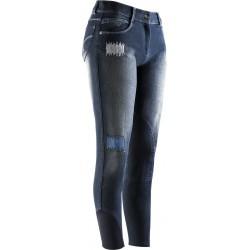 Equi-Theme Fleur jeans