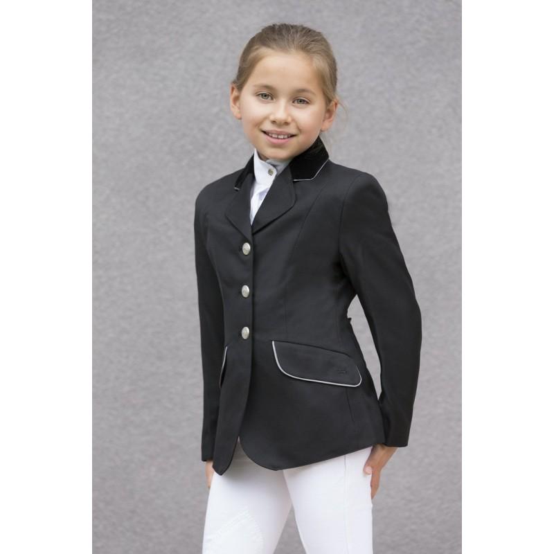 ee2f2cfa3d ... Equi-Theme Competition jacket Black ...
