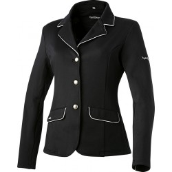Equi-Theme Soft Classic competition jacket Black