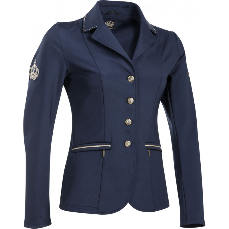 Equi Theme Soft Cristal Competition Jacket Equi Theme