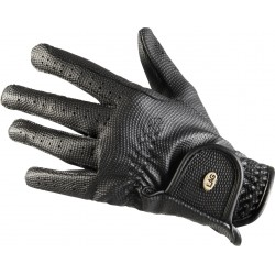 Lag Ultra Grip gloves Black