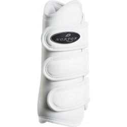 Norton PRO Dressage boots White