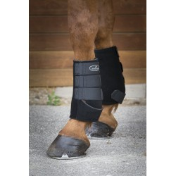 Norton New Pro Tec closed tendon boots