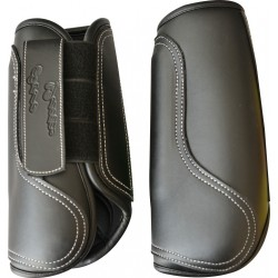 Eric Thomas Synthétique closed tendon boots, front legs