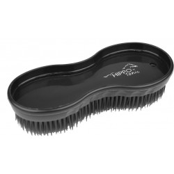 Hippo-Tonic Multiuse brush Black