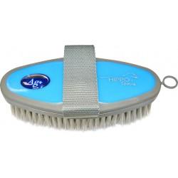 Hippo-Tonic Antimicrobien body brush