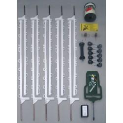 Horsegard electric fencing kit
