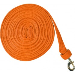 Longe de travail Jumptec Fluo Orange fluo
