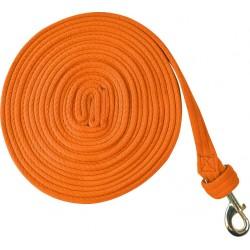 Ramal de dar cuerda Jumptec Fluo Naranja