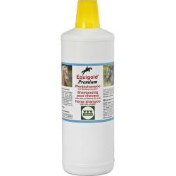 EQUIGOLD® Premium horse shampoo