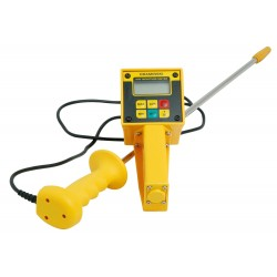 Moisture Level Reader for Hay and Straw