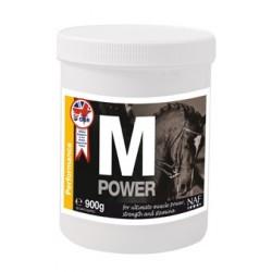 M Power Naf